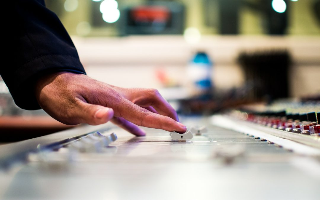 Top 5 Mixing Tips