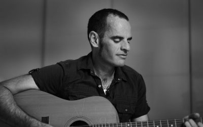 Recording Artist Insights (How artists approach recording) — Interview with Josh Paparo